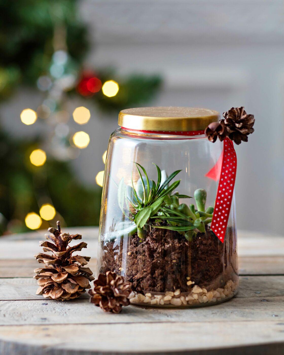 Cadeau Pour Noel A Fabriquer Soi Meme.Des Cadeaux De Noël à Faire Soi Même Femme Actuelle Le Mag