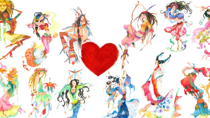 Vidéos horoscope : vos compatibilités amoureuses avec les autres signes