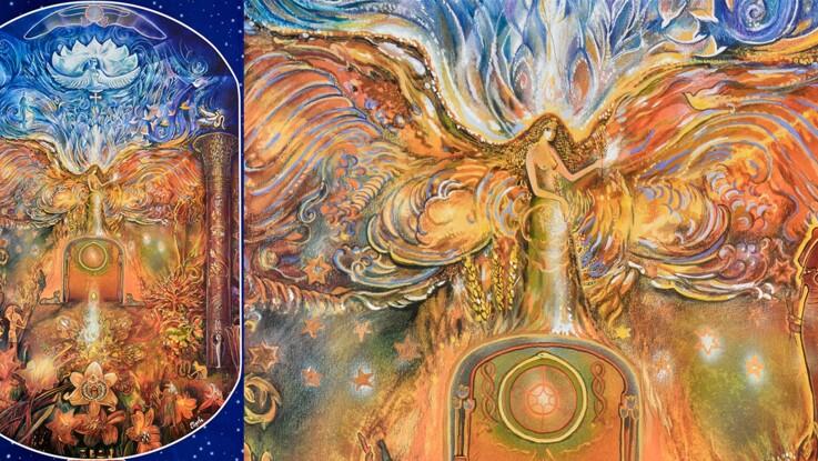 Horoscope gratuit : portrait du caractère de la Vierge