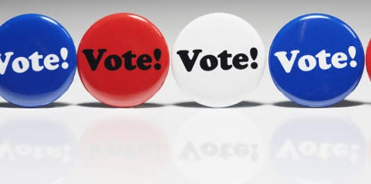 Elections européennes : pourquoi aller voter