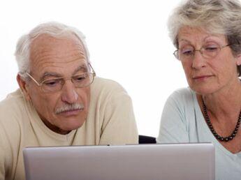 Ma retraite en ligne