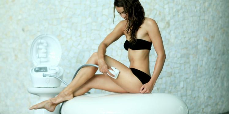 J'ai testé pour vous... un appareil anti-cellulite à la maison