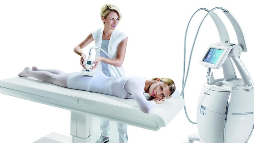 Endermologie : l'arme anti-cellulite de choc