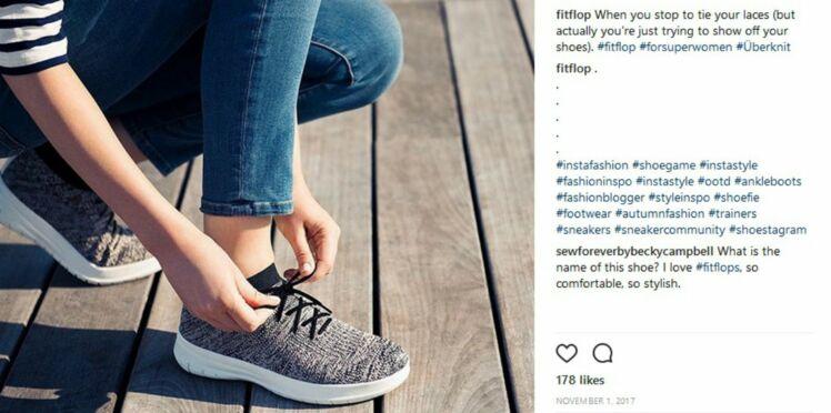 Fit Flop: des chaussures minceur contre la cellulite?