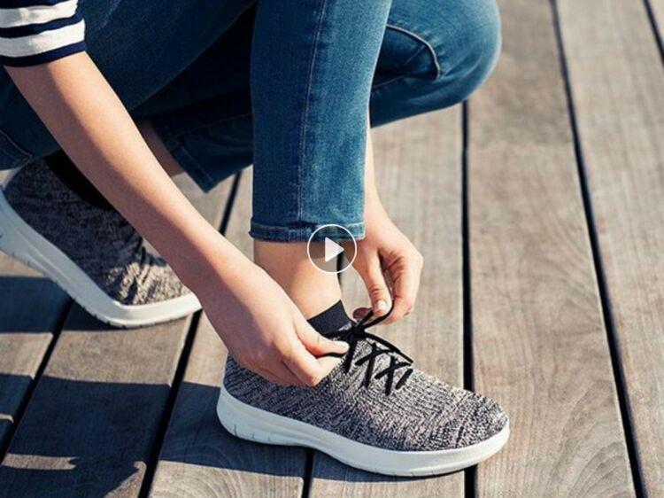 Minceur Fit CelluliteFemme FlopDes Contre Chaussures La BdQrCexoW