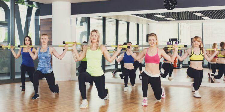 Fitness : comment bien réaliser des fentes ?