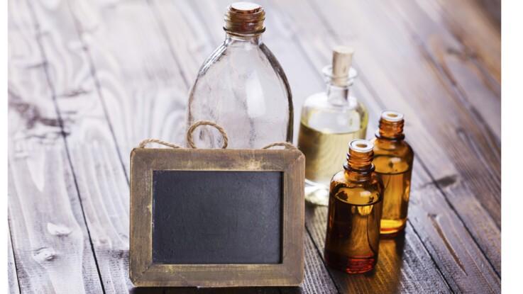 L'huile anti-cellulite à faire soi-même