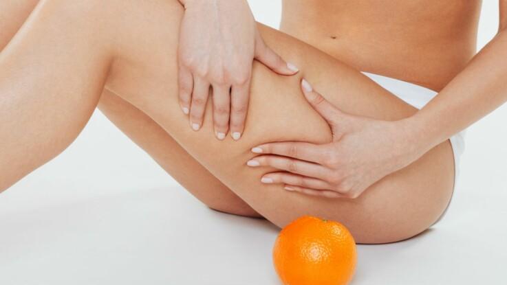 Huiles essentielles : une lotion anti cellulite de pro en vidéo
