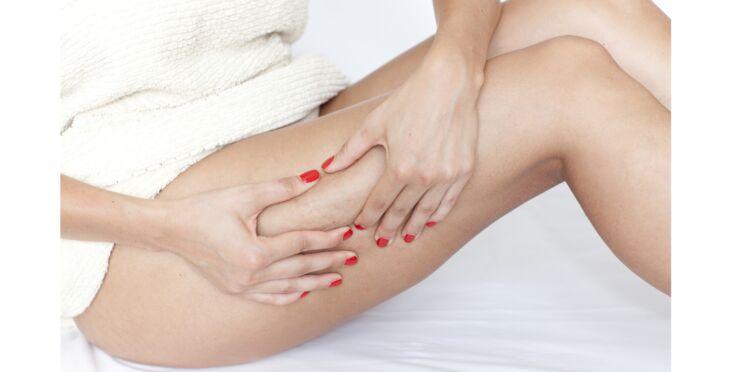 Le palper-rouler manuel : pour en finir avec la cellulite