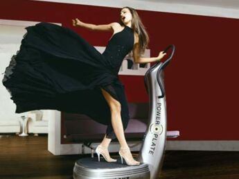 Power Plate : l'arme anti-cellulite
