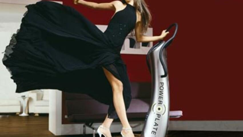 Power Plate : l'arme anti-cellulite