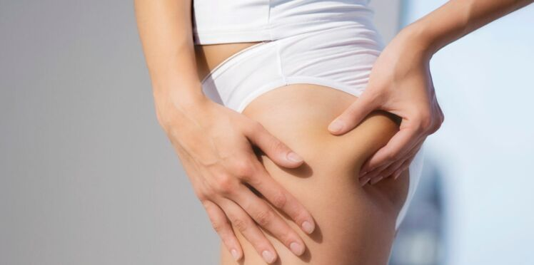 Le massage minceur, efficace contre la cellulite