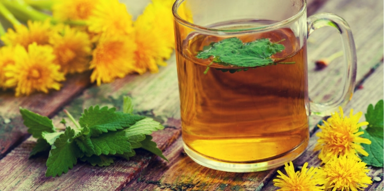 8 infusions anti-cellulite (vraiment) efficaces