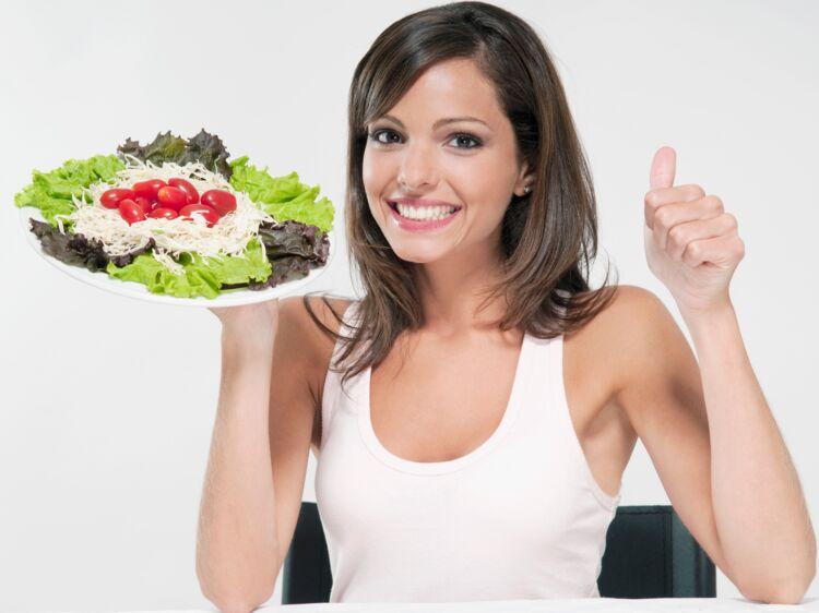 10 Conseils Pour Rester Motivee Pendant Un Regime Femme Actuelle