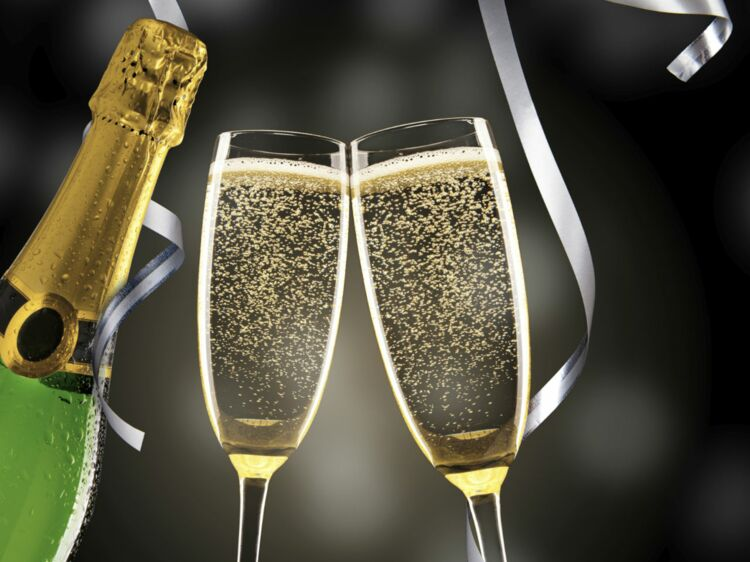 Champagne comment faire
