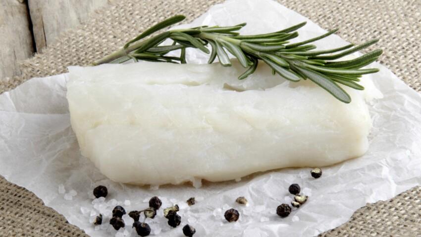Aliment minceur : le poisson maigre a tout bon !