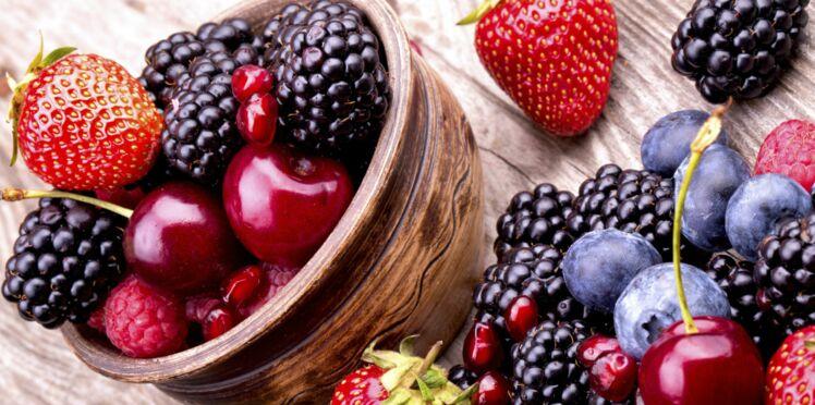 Les aliments alcalins : notre atout forme
