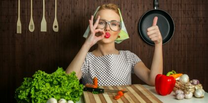 La liste des aliments sans gluten : Femme Actuelle Le MAG