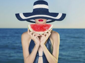 Restez mince cet été avec nos aliments chouchou !