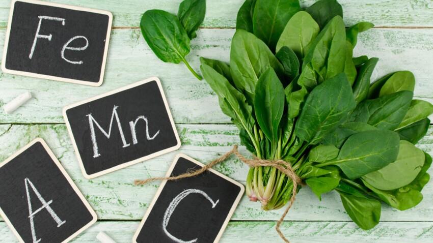 5 aliments qui nous aident à aller mieux !