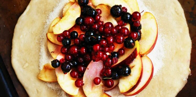 7 aliments à privilégier pour garder la ligne toute l'année