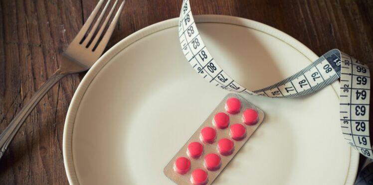 Alli: vie et mort d'une pilule minceur