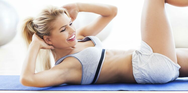 Bikini Body Guide: un programme pour chaque muscle
