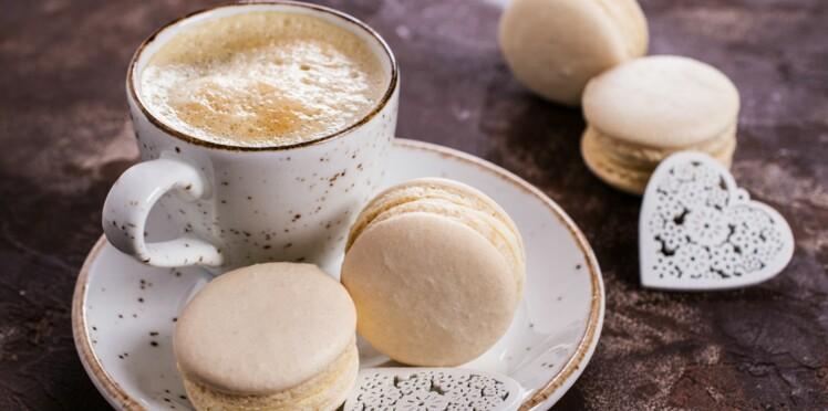 Café gourmand : pas si mauvais pour la ligne
