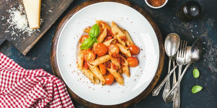Comment limiter les calories des pâtes? Nos astuces minceur