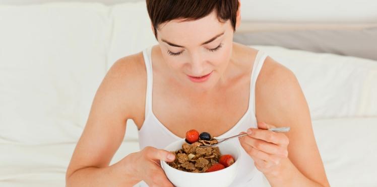 Petit déjeuner minceur : pensez aux céréales