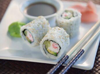Resto chinois ou japonais, que choisir ?