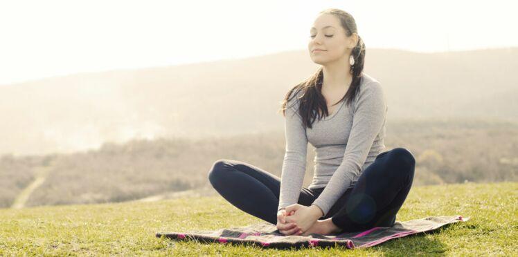 5 exercices de sophrologie pour calmer les fringales