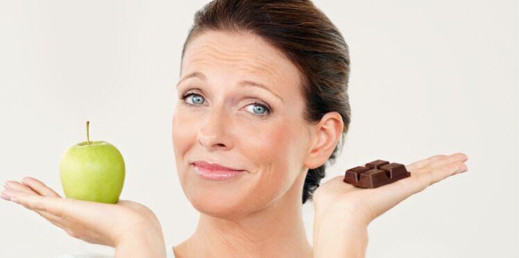 Comment limiter la prise de poids à la ménopause ?