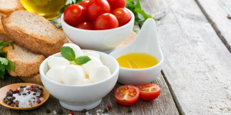 Comment composer un menu diététique ?