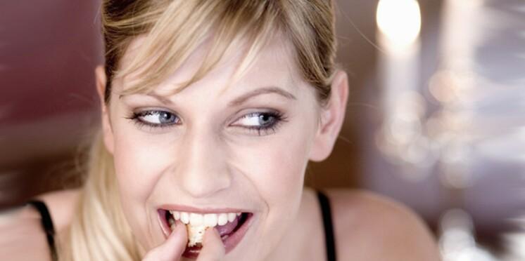 8 conseils pour éviter la prise de poids pendant les fêtes