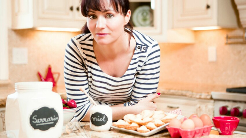12 conseils de Valérie Orsoni pour maigrir (sans faire n'importe quoi)