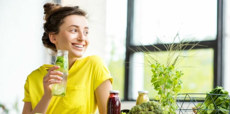 Minceur : les conseils de la naturopathe pour une perte du poids durable