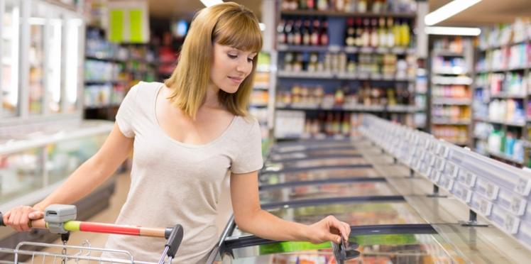 10 conseils pour faire ses courses quand on est au régime