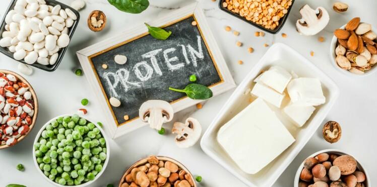 quel aliment sont des proteines