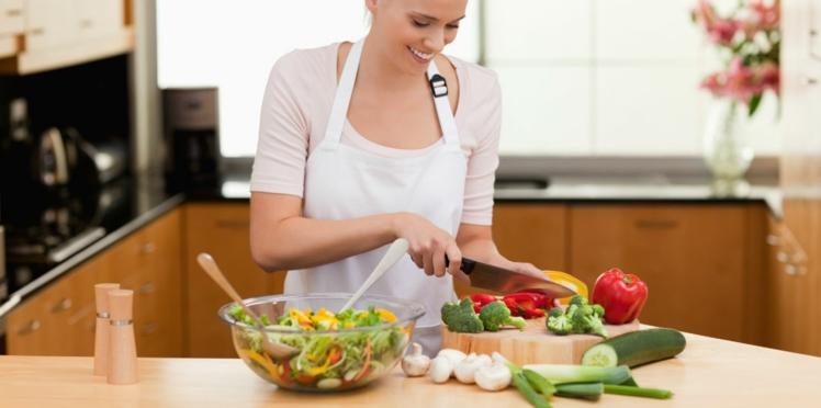Equilibre alimentaire: comment composer ses repas minceur