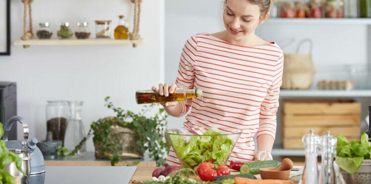 Équilibre alimentaire: 10 principes de base à respecter pour prévenir les maladies