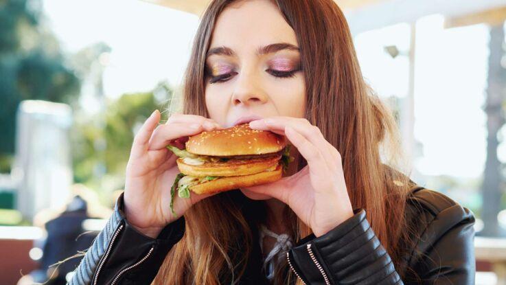 Quels sont les équivalents d'un Big Mac en calories ? Et comment les brûler !