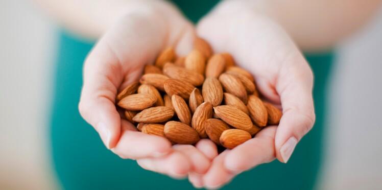 Minceur : 25 façons originales de manger des amandes en cas de fringales