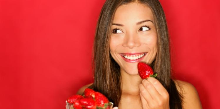 Quels sont les fruits les moins caloriques ?