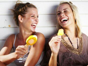 Se faire plaisir en été sans prendre un gramme