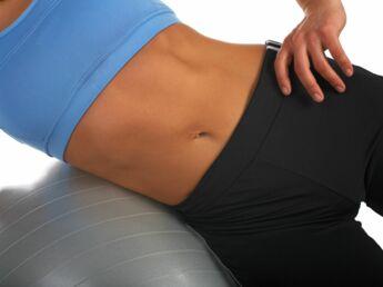 Ventre plat : les meilleures gyms pour perdre du ventre
