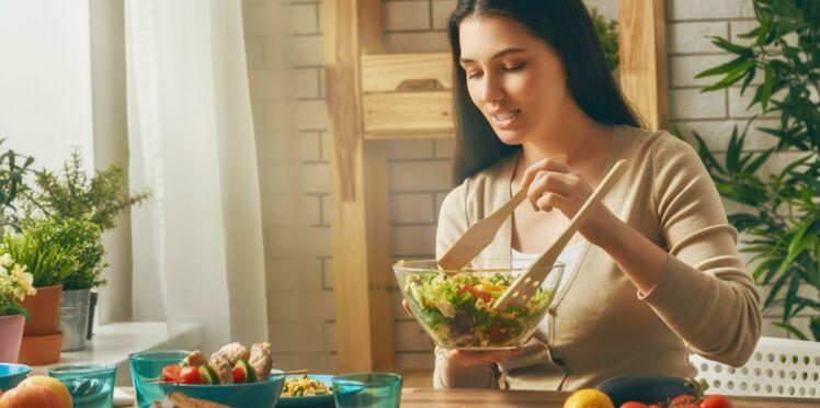 Je veux maigrir: les règles de base pour tenir un régime sur la durée