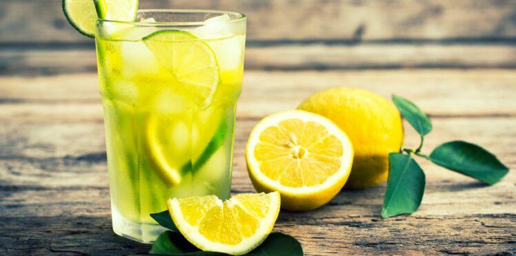 4 jus de fruits qui nous aident à mincir