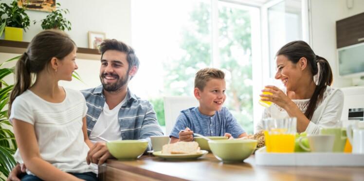 Maigrir quand on a des enfants, mission impossible? La réponse de l'expert