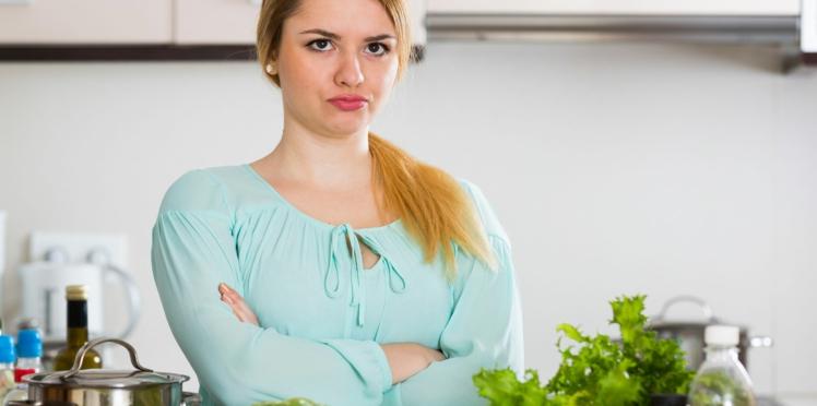 Quand on n'aime pas les légumes, comment perdre du poids ?